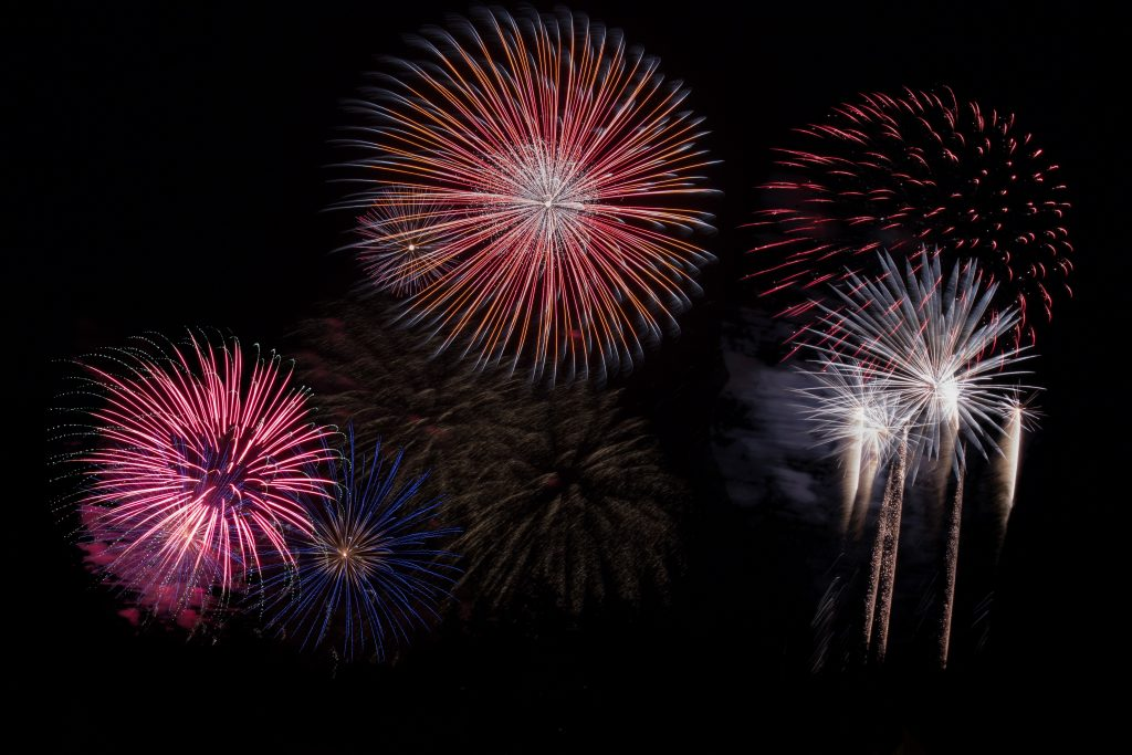 2021 International Lunar New Year Festival